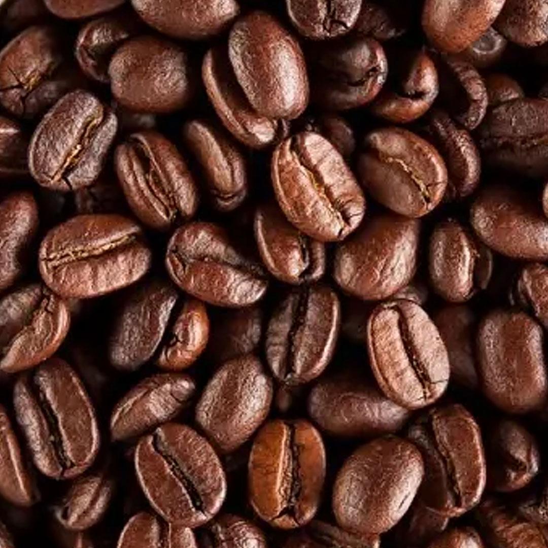 кофейный макаронс