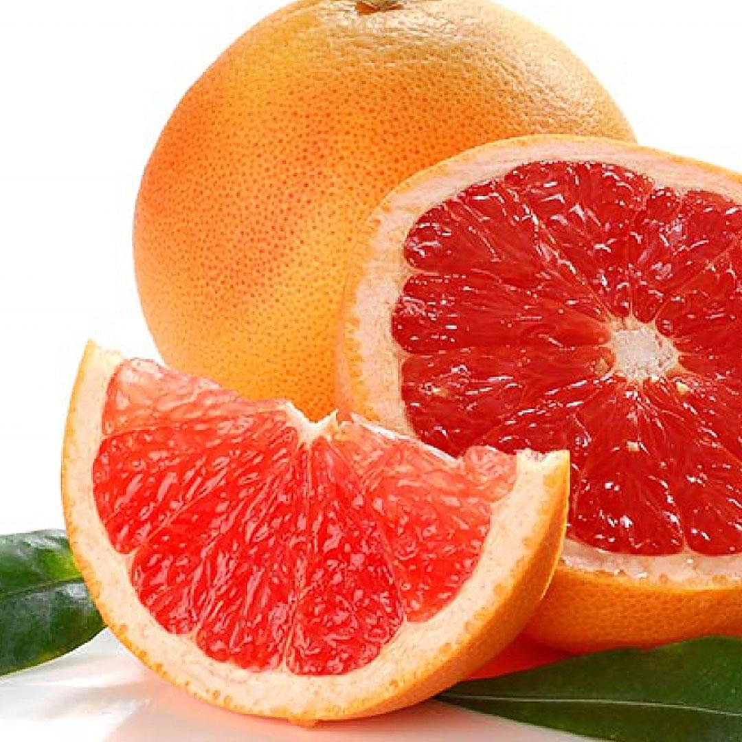 макаронс со вкусом грейпфрута